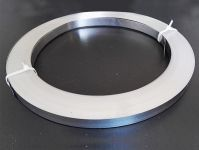 Stainless Steel Uncoated Bands